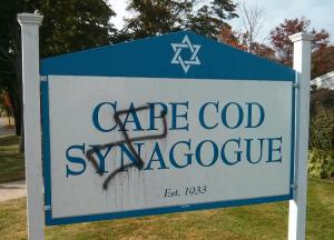Cape Swastika
