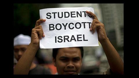 boycott student