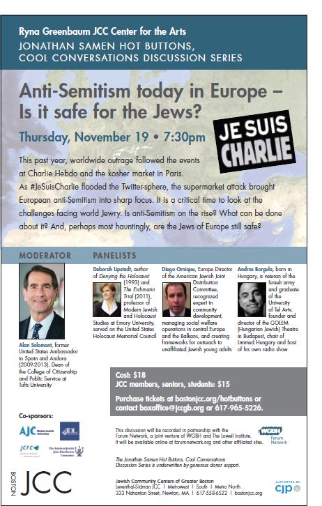 anti-Semitism   History, Facts, & Examples   Britannica.com